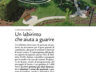 Kepos su Gardenia 353/2013