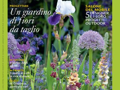 Kepos su Gardenia 312/2010