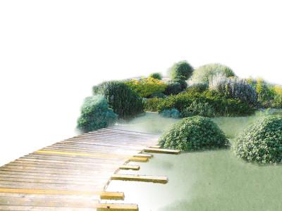 Suggestione per il Giardino delle Aromatiche