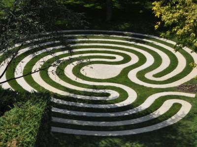 il giardino labirinto