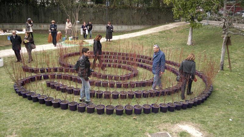 Giardini d autore u mostra mercato di giardinaggio u mostra