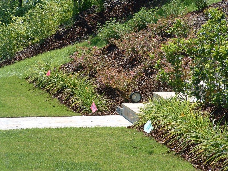 Giardino con piscina - Kepos giardino paesaggio ambiente Kepos ...